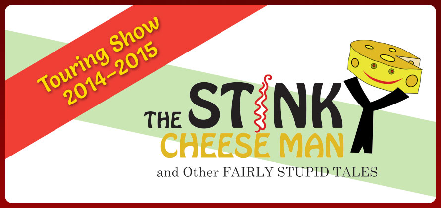 Stinky Cheese Man Activities The Stinky Cheese Man