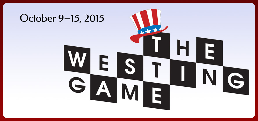 the westing game october 9-15, 2016